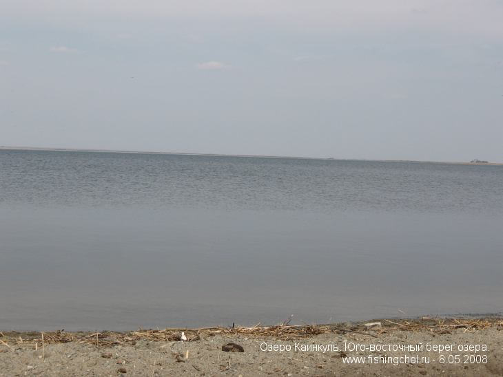 март озеро рыбалка