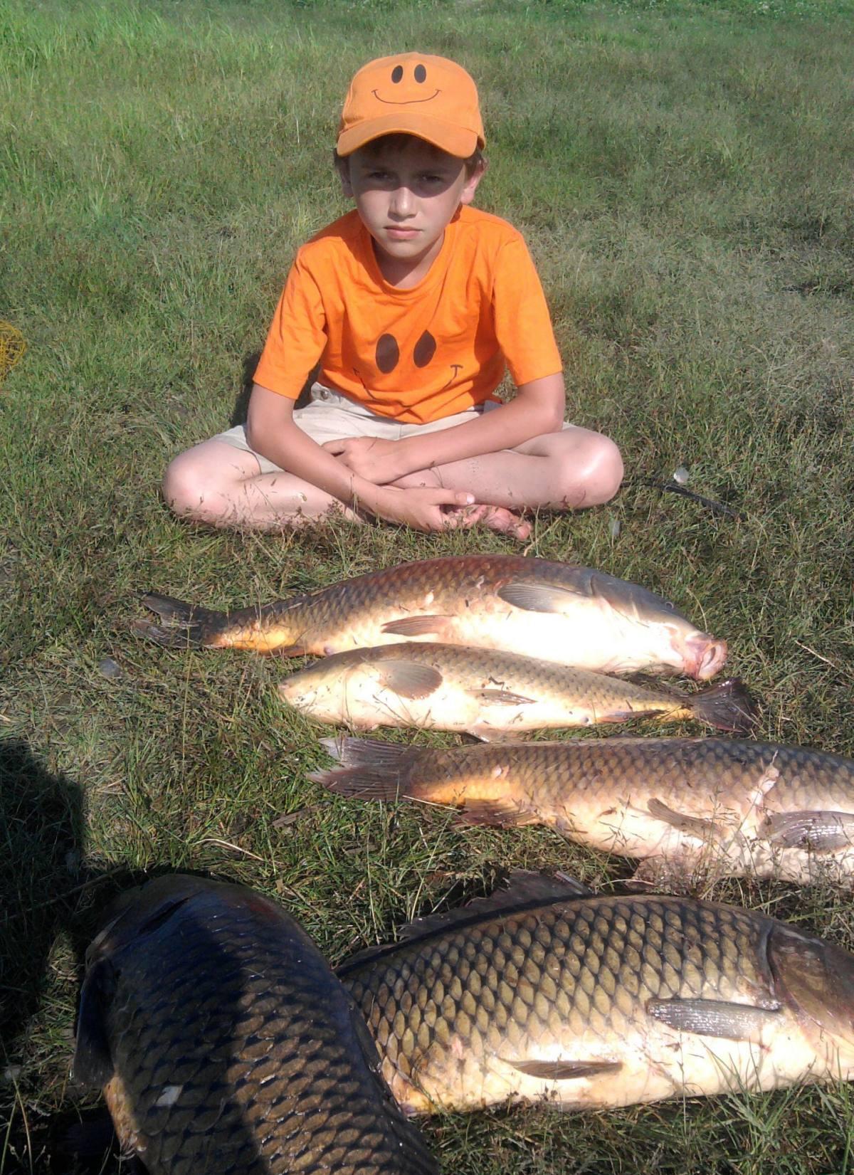 рыбалка в челябинской оз калды