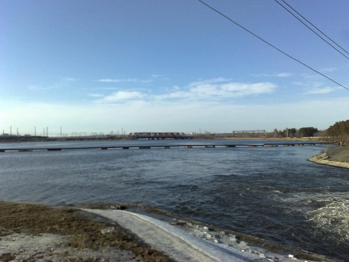 челябинск где клюет рыба